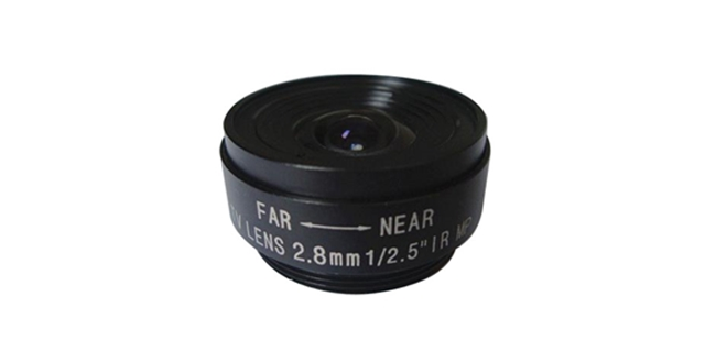 CS-Mount Lenses