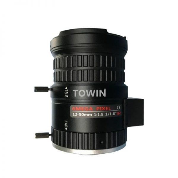 CCL1181250PAMP 12-50mm P-Iris ITS lens