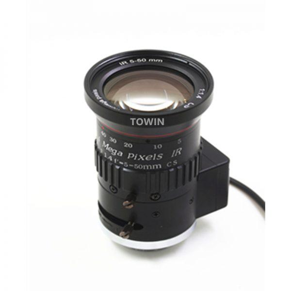 CCL1270550AMPR 5-50mm Auto Iris lens