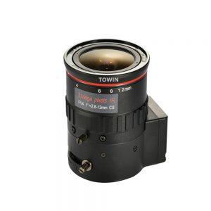 CCL1272812AMPR1 2.8-12mm F1.4 lens