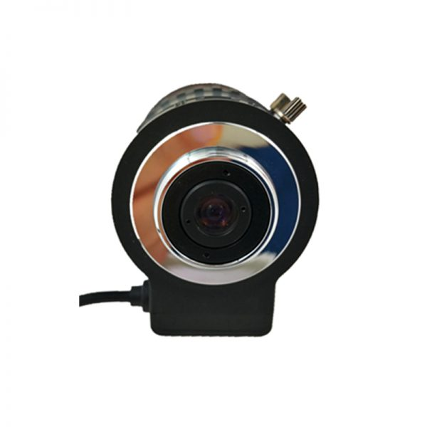 CCL1272812AMPR1 2.8-12mm security lens