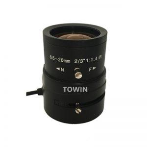 C65202314A3 6.5-20MM CCTV LENS-1