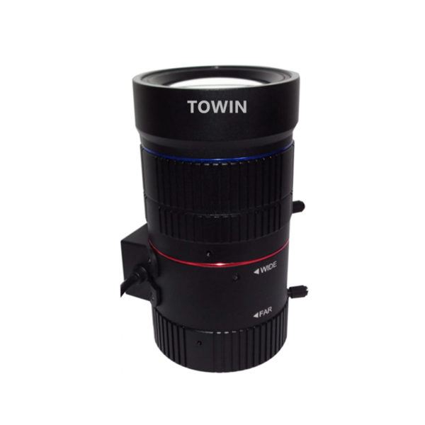 C167011714A8 16-70mm C-mount ITS traffic road CCTV lens