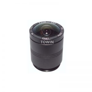 CCL117032MPCS CCTV lens 3.2mm wide angle IR corrected CS mount lens 12MP IMX226 F2.0 day night fixed Iris