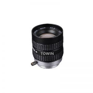 CCL1306MMP CCTV lens 6mm low light F1.2 IR corrected CS mount lens manual Iris day night surveillance
