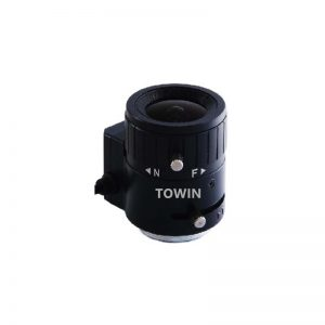 CCL132812AMPR2 CCTV CS mount lens vari focal 2.8-12mm IR correct lens low light F1.4 auto Iris
